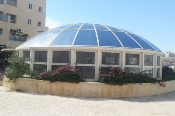 כללית בחרה אל-סאן להתייעלות אנרגטית