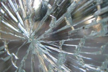 התנפצות זכוכית, פתרון פשוט!