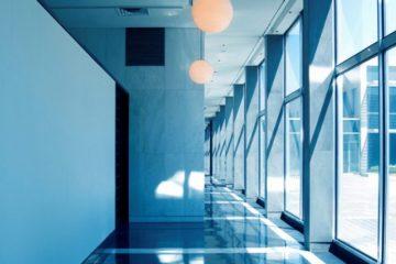 מיגון וחיסכון בבתי חולים