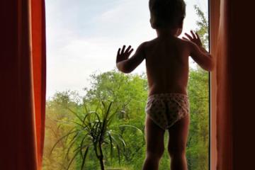 מיגון חלונות לבטיחות הילד
